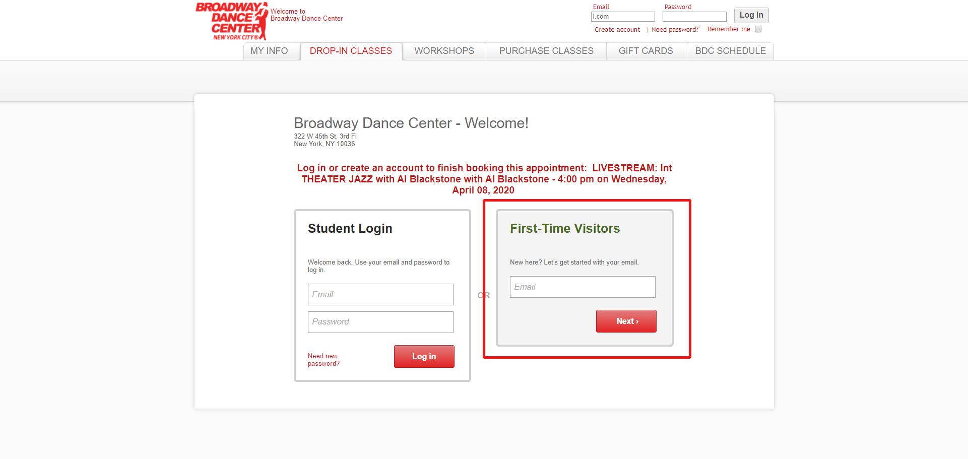 Broadway-Dance-Center