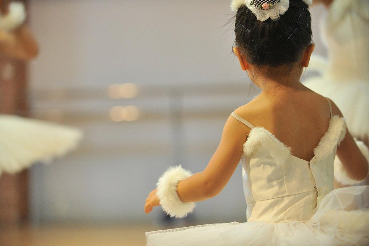 ダンスの発表会に必要な持ち物リスト